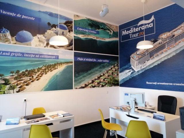 Rezervati pachetele de vacanta dorite prin Mediterana Tour! Oferte vacante . Vacante cu zbor inclus. Rezervari hotel. Cel mai bun tarif la sejururi si vacante. Mii de oferte zilnice