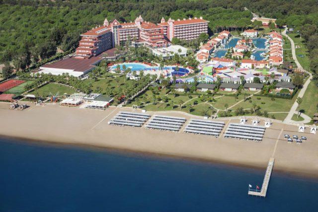 Sejur si oferte la IC Santai din Belek, Antalya