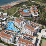 sejur alba queen hotel