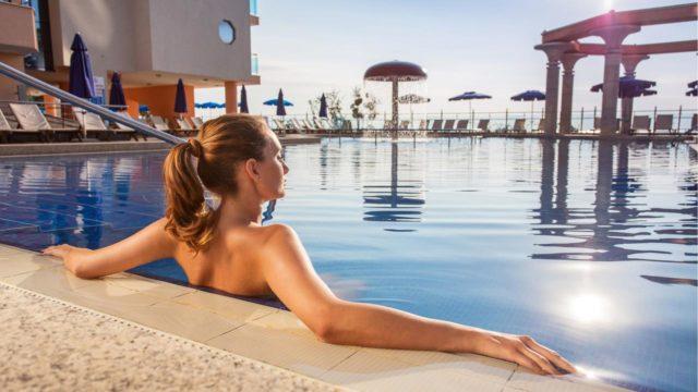 astera hotel nisipurile de aur, oferta astera hotel, astera hotel bulgaria camere