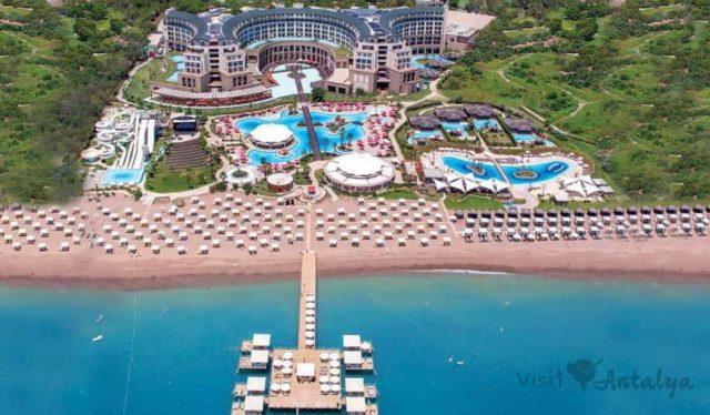 Oferte de vacanta in Antalya. Rezervari Antalya la cel mai mic tarif.