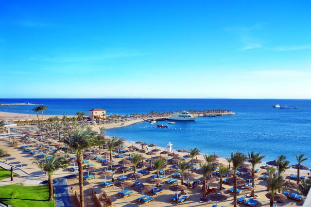 plaja ALBATROS AQUA PARK SHARM, OFERTE ALBATROS AQUA PARK, CHARTER EGYPT, REVELION EGYPT, CRACIUN EGIPT egypt 1