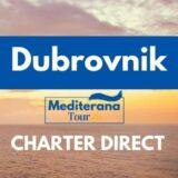 Charter Dubrovnik din Bucuresti. Rezerva Dubrovnik Croatia cu zbor direct