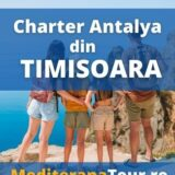 SEJUR CHARTER ANTALYA DIN TIMISOARA