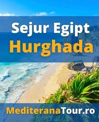 Oferte sejur Hurghada, Egipt. Vacante in Hurghada cu zbor charter din Bucuresti, Cluj, Timisoara, Iasi, Oradea