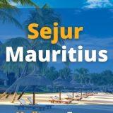 Sejur Mauritius cu zbor din Bucuresti